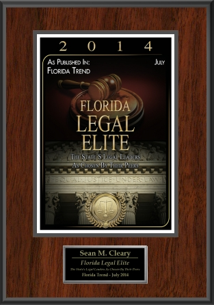 Florida's Legal Elite