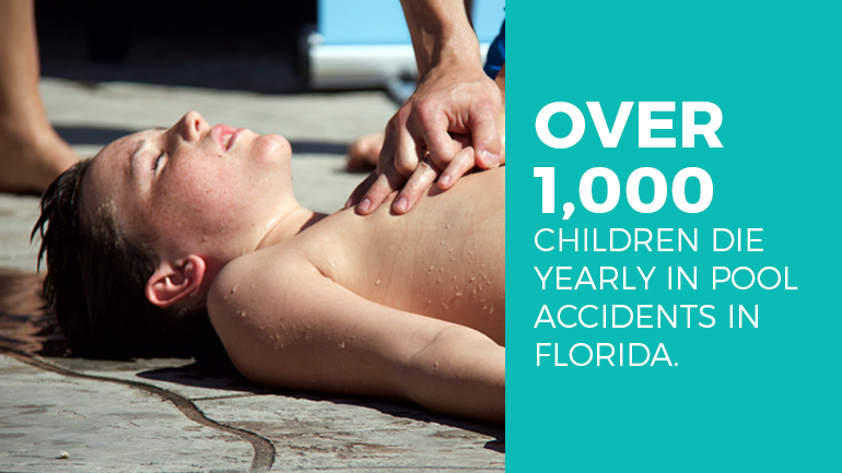 Miami Drowning and Pool Accident Lawyer