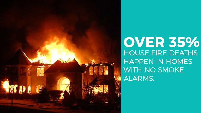 House Fires Accidents
