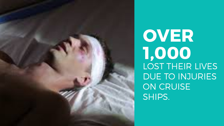 Cruise Ships Wrongful Death Accidents