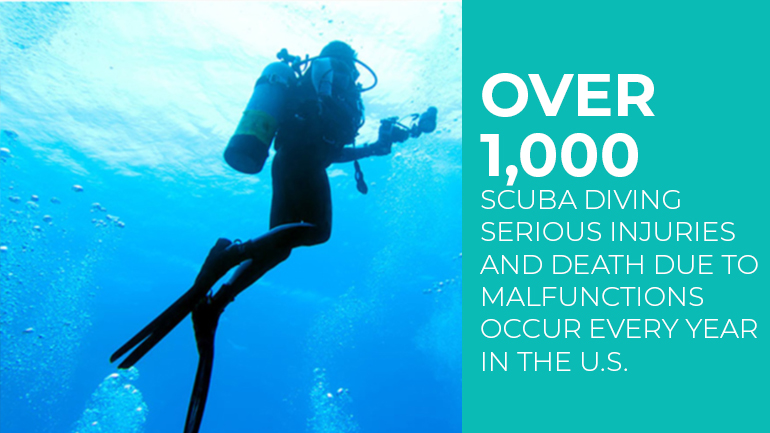 Miami Scuba Diving Accidents